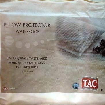 Защита для подушки TAC Pillow Protector waterroof