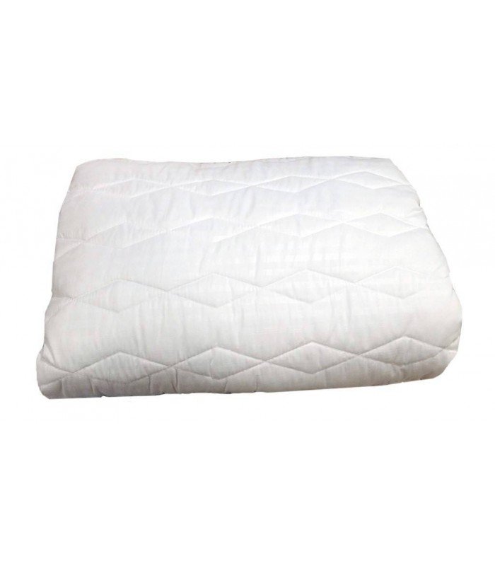 Mattress cover MS ROMB with side