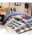 Bed linen Laura Bella ATHLETIC