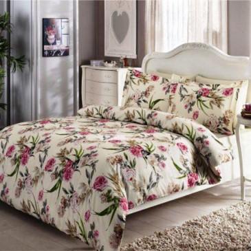 Комплект постельного белья Tivolyo Home ALDENE