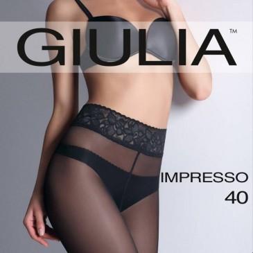Колготки GIULIA Impresso 40 den