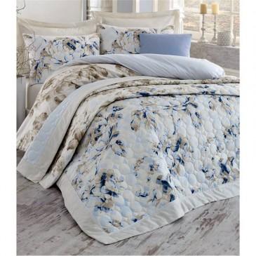 Постельное белье с покрывалом Cotton Box PASTELLA