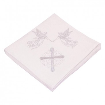 Полотенце для крещения 100*100