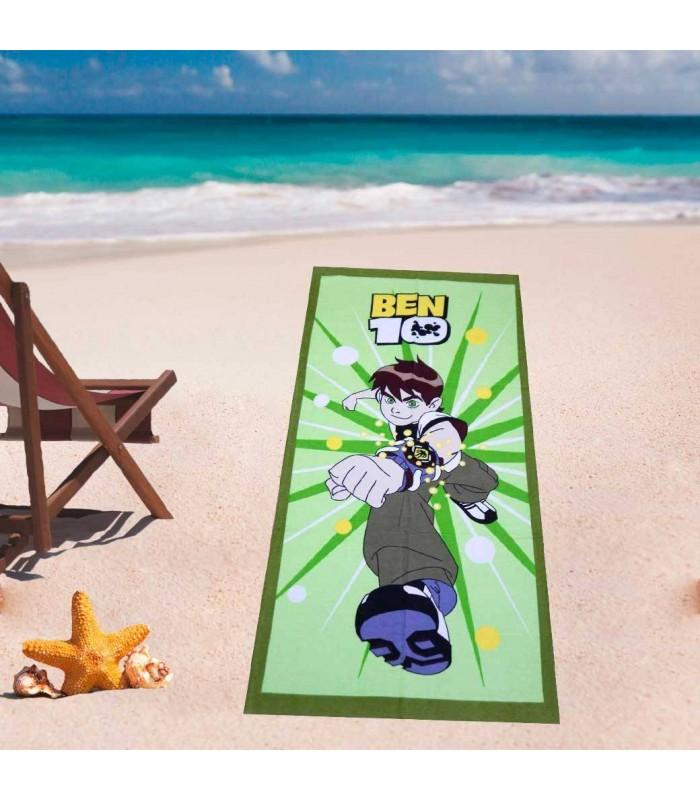 Полотенце пляжное 75*150