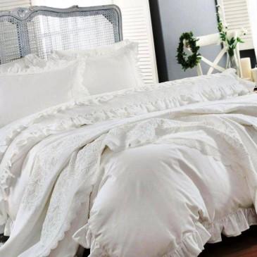 Комплект постельного белья Gelin Home Yasemin Pike Set