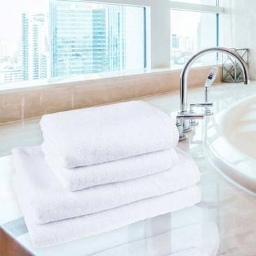 Салфетки махровые Philippus Hotel bukle 530 г/м2