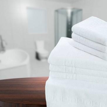 Полотенце Philippus Hotel bukle 600 г/м