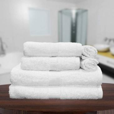 Полотенце Berra Hotel dray 420 г/м2
