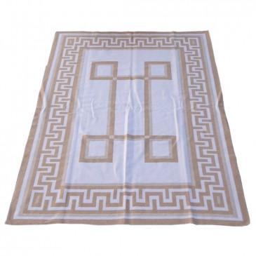 Одеяло хлопковое жаккардовое Vladi 140х205