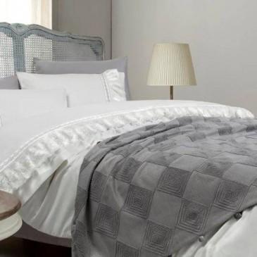 Постельное белье с покрывалом Gelin Home  BUSRA