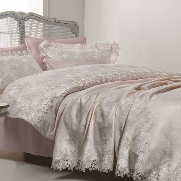 Постельное белье с покрывалом Gelin Home  HAYAL