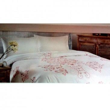 Постельный комплект + летнее покрывало Gelin Home LENA
