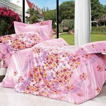 Комплект постельного белья Bella Dona сатин B 0014