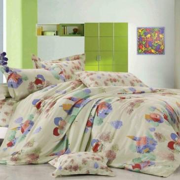 Комплект постельного белья Bella Dona сатин B 0009