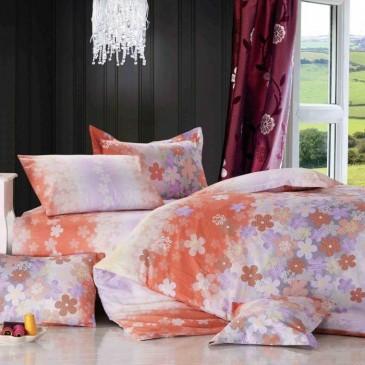 Комплект постельного белья Bella Dona сатин B 0007
