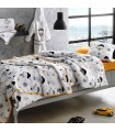 Bed linen Tivolyo Home PIRATES bebe