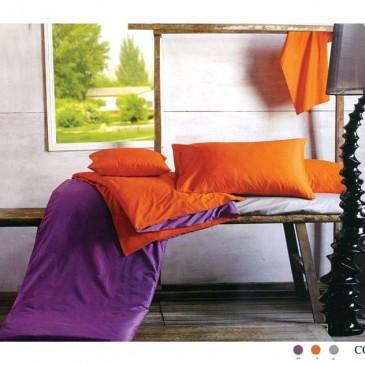 Комплект постельного белья ARYA сатин Cc 01