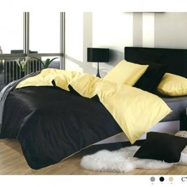 Комплект постельного белья ARYA сатин Cy 10