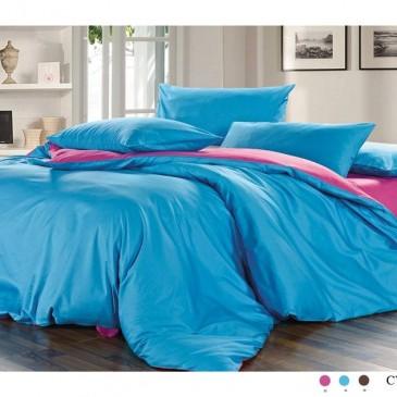 Комплект постельного белья ARYA сатин Cy 08