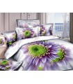 Комплект постельного белья Bella Dona сатин 3D B 0054