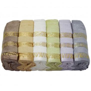 Полотенце Julie bamboo 50х90
