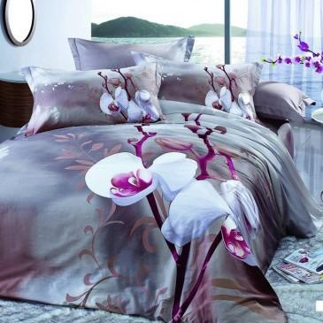 Комплект постельного белья ARYA бамбук Fiorina