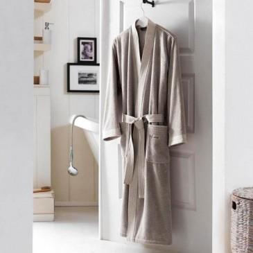 Халат Soft cotton Linen