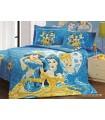 Комплект постельного белья ARYA сатин Princess