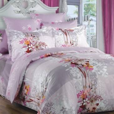 Комплект постельного белья ARYA жаккард Arles