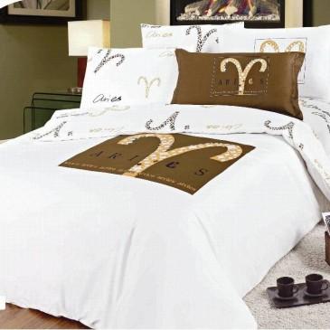 Комплект постельного белья ARYA знак зодиака ARIES-Овен