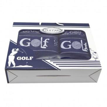 Набор полотенец Gulcan Golf 2-ка
