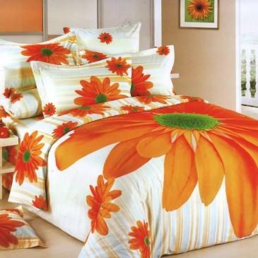 Комплект постельного белья ARYA сатин Almira