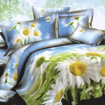 Комплект постельного белья ARYA сатин Papatya