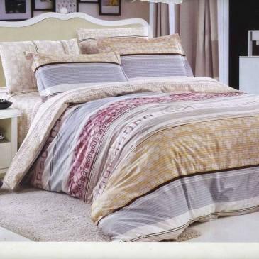 Комплект постельного белья ARYA сатин Festivo