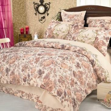 Комплект постельного белья ARYA жаккард Arlette