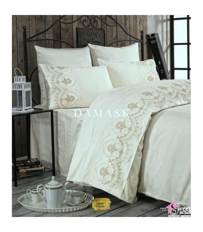Bed linen Zebra Casa Damask