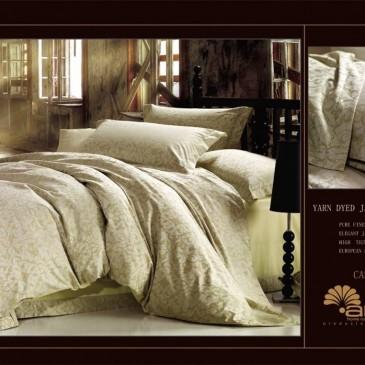 Комплект постельного белья Romance жаккард Cassia