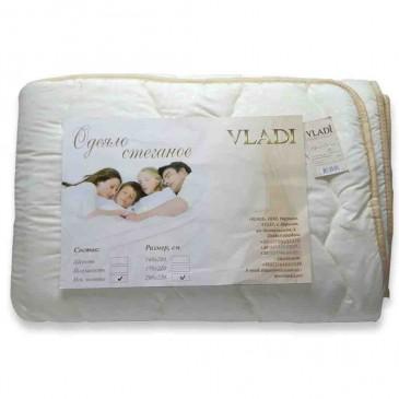 Одеяло стеганое Vladi холофайбер облегченное
