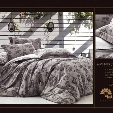 Комплект постельного белья Romance жаккард Kandece