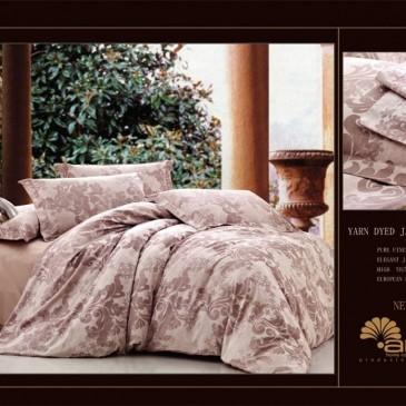 Комплект постельного белья Romance жаккард Nerice