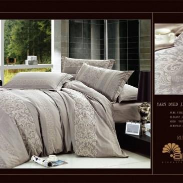 Комплект постельного белья Romance жаккард Rufina