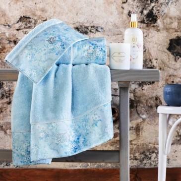 Набор полотенец Tivolyo Home  MIRAGE