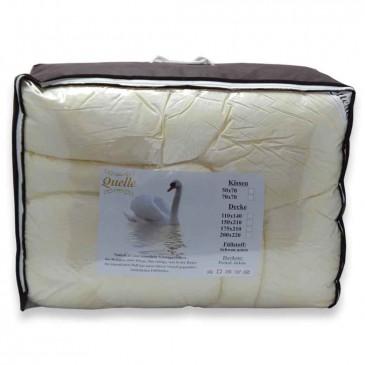 Одеяло Zevs искуственный лебяжий пух эконом