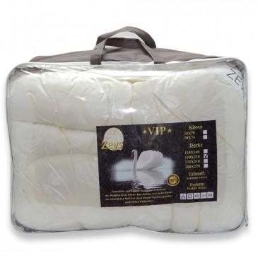Одеяло Zevs искуственный лебяжий пух  VIP