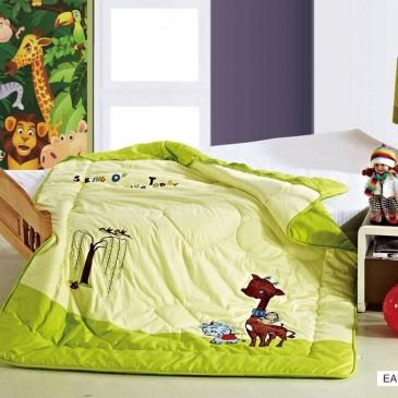 Детское одеяло ARYA Earth