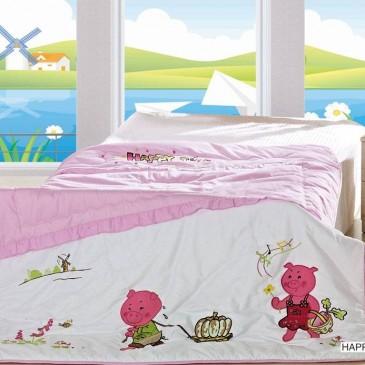 Детское одеяло ARYA Happy Time