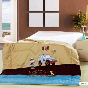 Детское одеяло ARYA Partrol