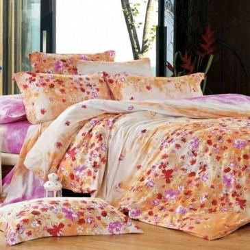 Комплект постельного белья Bella Dona сатин B 0005