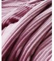 Zebra Casa soft botan 200 * 220 murdum