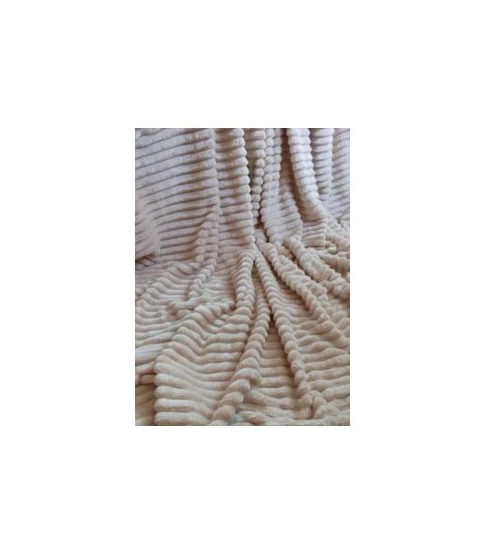 Zebra Casa soft botanye 220 * 240 su yesil